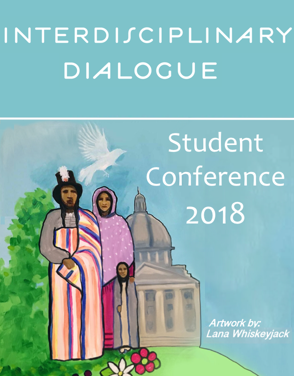 Cover Image 2018 Conference