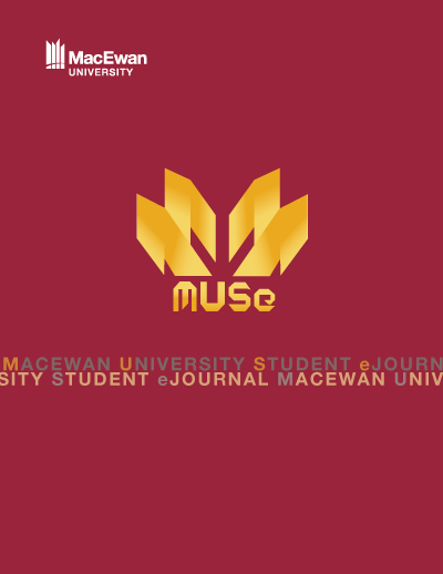 MUSe 2020, Issue Number 1